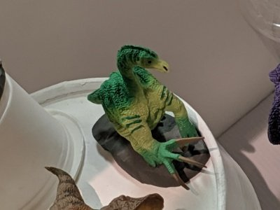 テリジノサウルス2