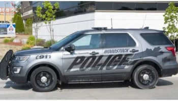Chihuahua dies from reportedly consuming narcotics on the walk, say Woodstock police