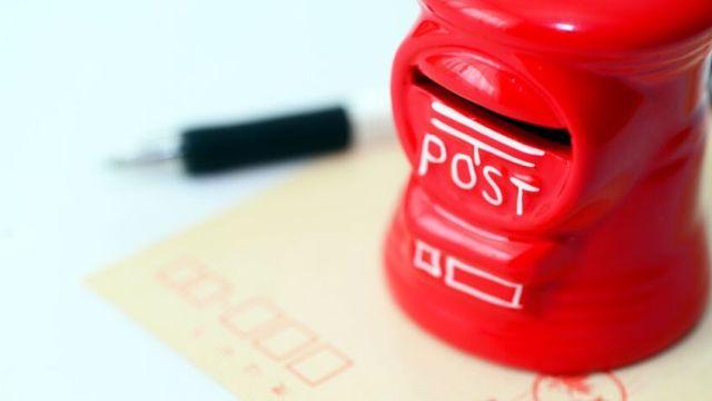 日本郵便のイメージ画像