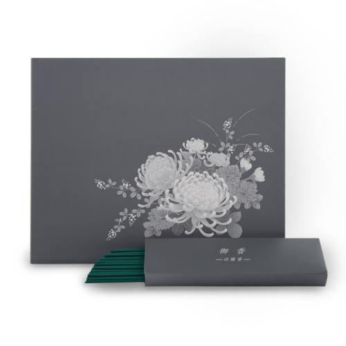VERY CARDの「香電 大輪(たいりん)」