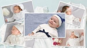 赤ちゃんに着せるセレモニードレスって必要なの?いつ着せるの?