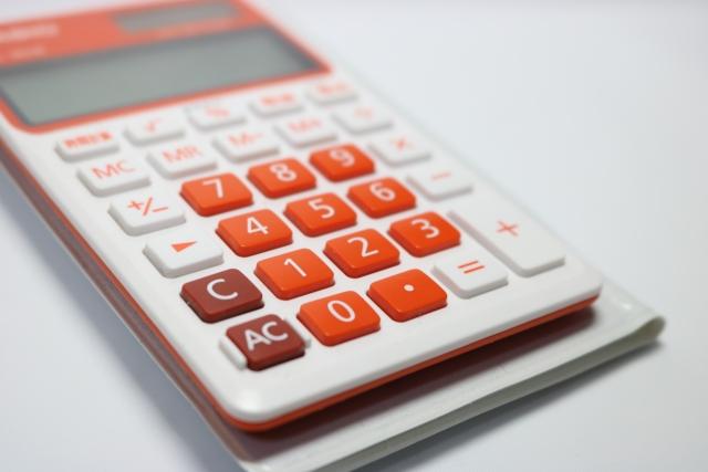 【家計簿のつけ方】簡単!続く!貯まる家計簿のコツ