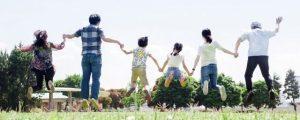子育てや家計のことなどをつづるブログ『子育て日和』