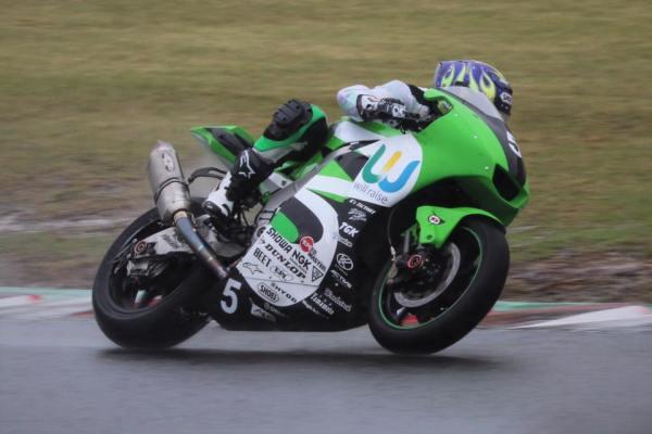 全日本ロードレース選手権Rd.3 スポーツランドSUGO決勝レポート