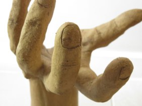talk to the hand (detail)