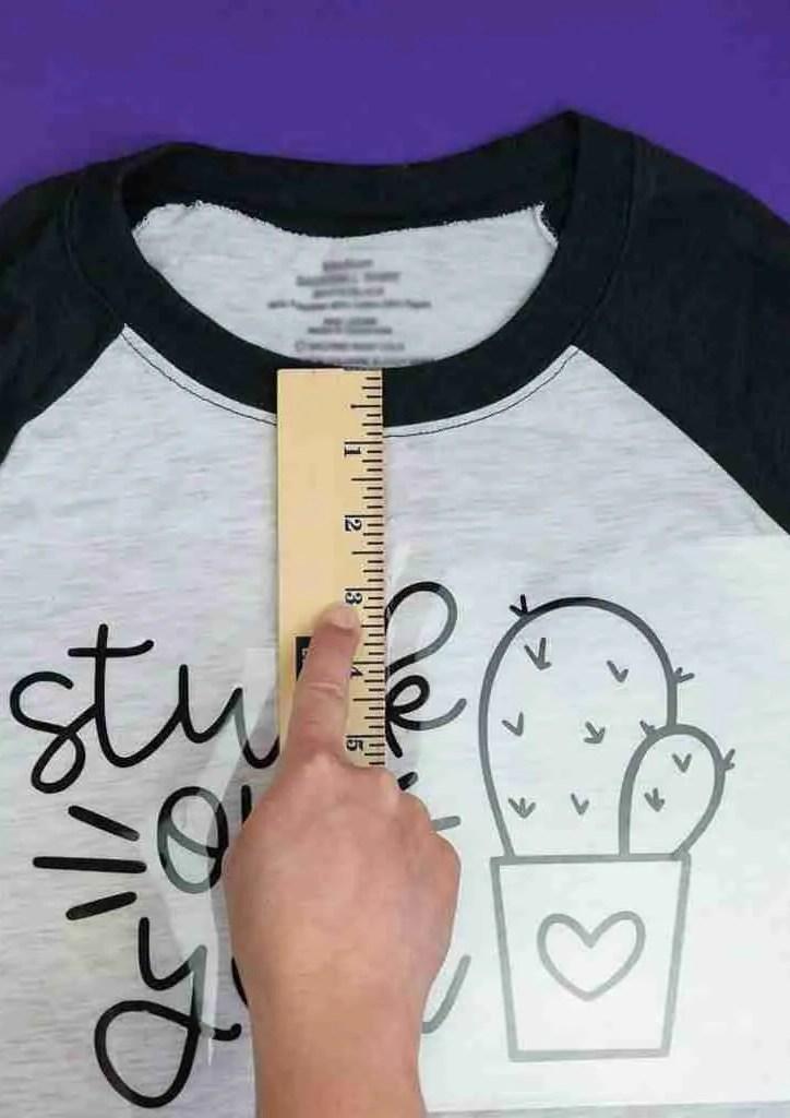 Centering-Design-Tshirt