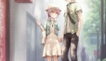 Angel Beats – Episode 6 – Naoi's Family Affair
