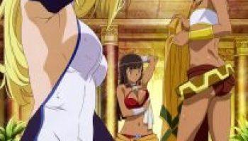 DanMachi Gaiden Sword Oratoria – Episode 6 - Aiz Reveals Her