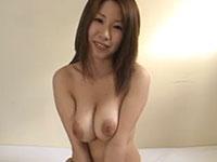 プックリしたエロ乳輪を筆責め!やはり鈴花さんの乳首は最高レベルでエロイ!