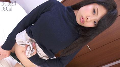 パイパン美少女