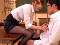 芦名未帆さんってチクビ快感伝道師だったのか・・・