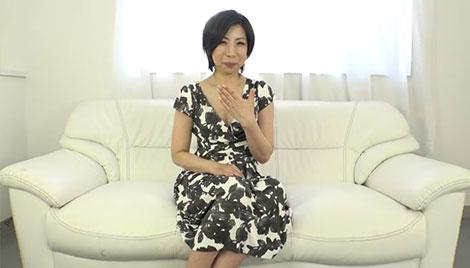 美熟女の倉田江里子さん
