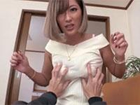 乳首刺激をやめたら殴り殺されるからずっと乳首責めし続ける!ヤンキーだが乳首の弱い妹AIKAとダメ兄の日常を描いた作品が登場!