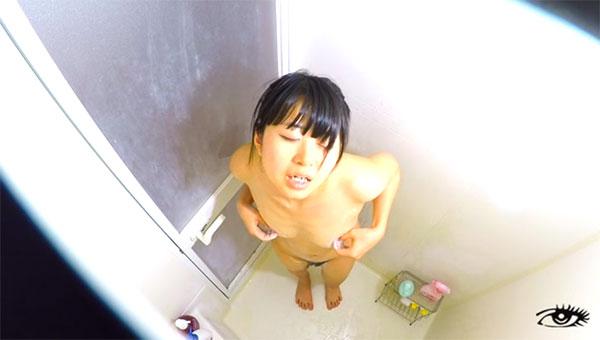 スグに乳首オナニーで乳首イキする女の子