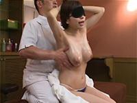 オッパイのGスポットマッサージ!卑猥なデカ乳輪・ロケット美巨乳を震わせてスペンス乳腺マッサージで感じまくる青葉優香さんの動画!