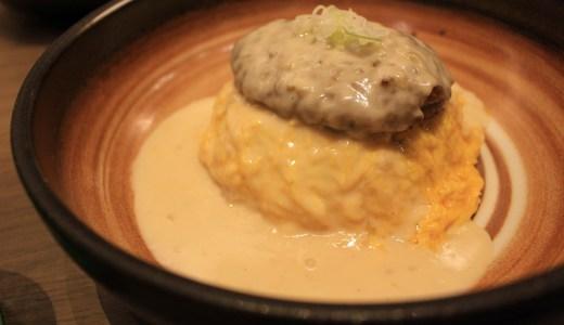 土浦イオンの中のおむらいす亭が美味しい【茨城のグルメ】