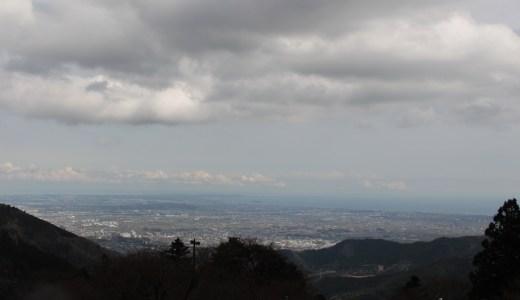 【クリームソーダもあるよ】大山阿夫利神社と大山寺へ行ってきた【神奈川の神社仏閣】