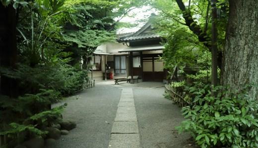 【都電神社めぐり】七社神社へ行ってきた【東京の神社】