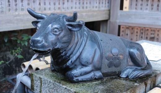 菅原院天満宮神社へ行ってきた【京都の神社】