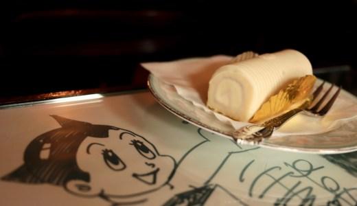 【浅草】洋菓子も楽しめるレトロ喫茶店 アンヂェラスへ行ってきた【東京のグルメ】