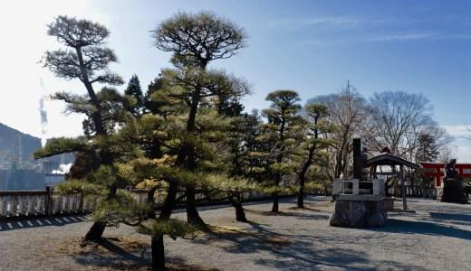 【佐野】嘉多山公園にある浅間神社へ行ってきた【栃木の神社】