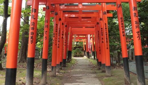 東京の伏見稲荷と言えばここ!東伏見稲荷神社へ行ってきた【東京の神社】