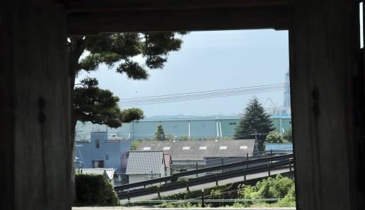 【静岡市】海のそばにある歴史あるお寺!清見寺へ行ってきた【静岡の寺院】