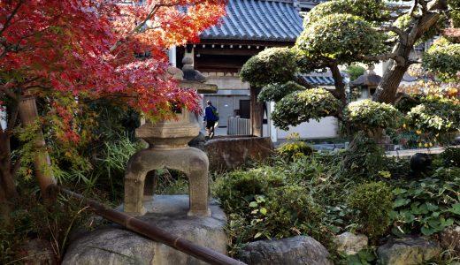 【名古屋】日蓮宗寺院 円頓寺へ行ってきた【愛知の寺院】