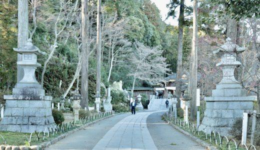 【日高市】神聖なパワースポット!高麗神社へ行ってきた【埼玉の神社】