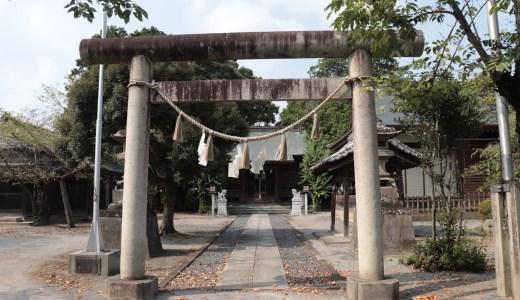 【佐野】加茂別雷神社へ行ってきた【栃木の神社】