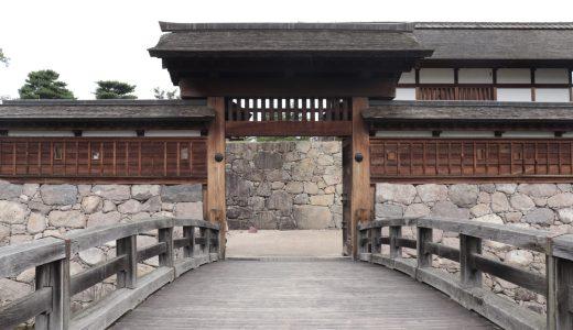 【松代町】真田家ゆかりのお城!松代城跡へ行ってきた【長野の観光地】