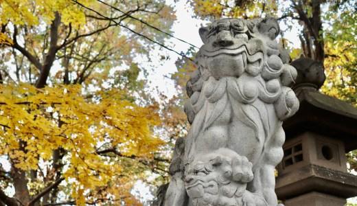 【札幌市手稲区】手稲神社へ行ってきた【北海道の神社】