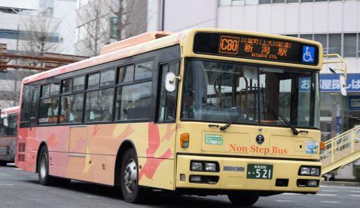 新潟200か・521