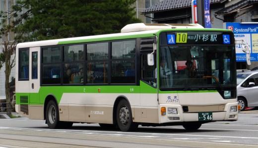 富山230あ・546