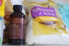 And sugar.