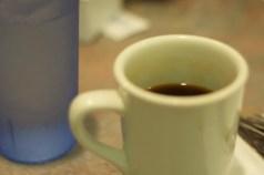 Damn fine cup of coffee.