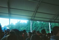 wild nothing in the rain