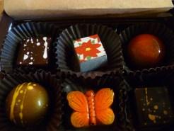 Nochebuena Chocolate
