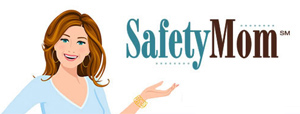 Safety mom blog logo