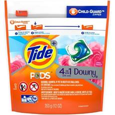 tide laundry with child guard