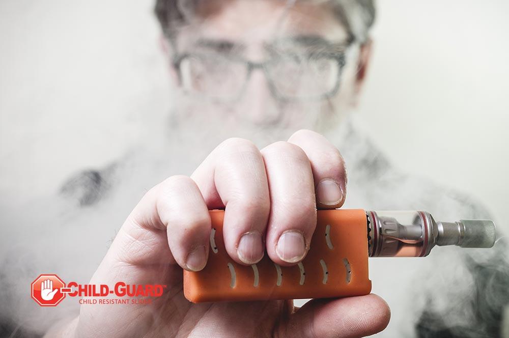 liquid-nicotine-child-safety