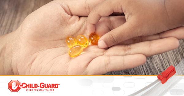 Vitamin & supplement safety