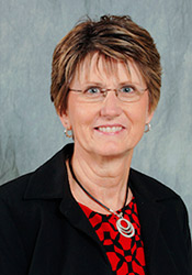 Gail Brand