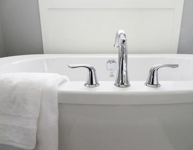 つわりでお風呂が辛い…そんな人のためのリフレッシュ法