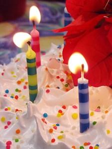 3 years of making childhood spirituality fun