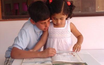 Childhood spiritual styles: Sharing Style