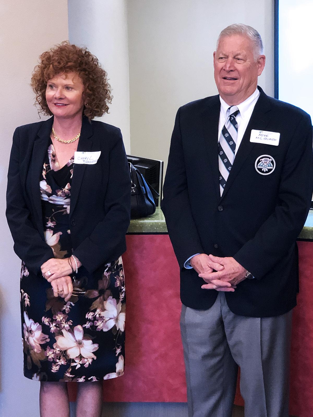 A Collaborative Effort Brings Maricopa Head Start