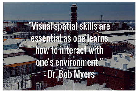 Visual-Spatial Skills 450