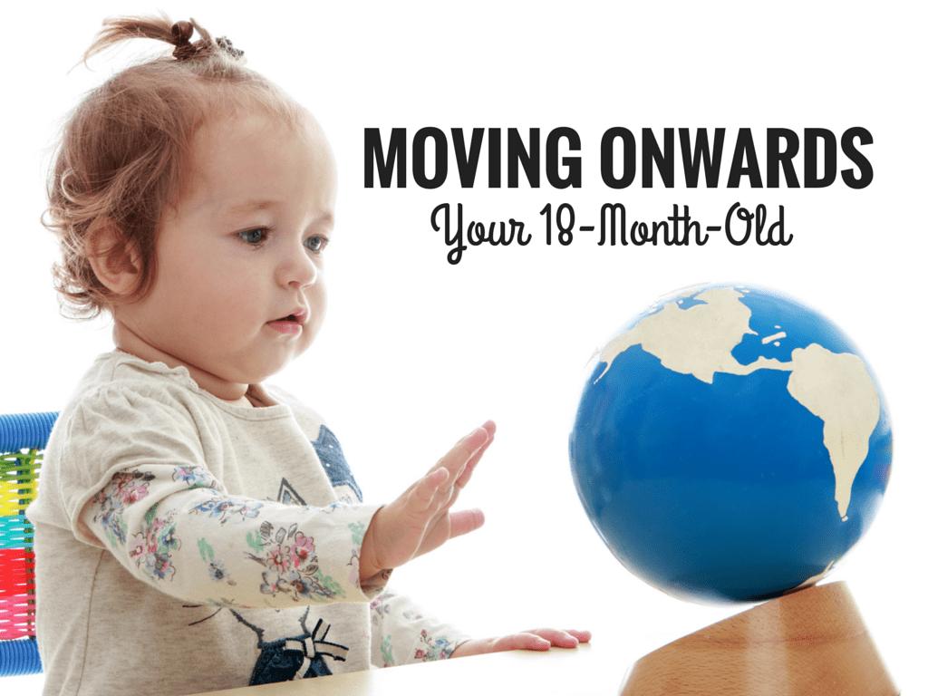 Moving Onwards