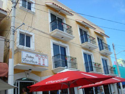 Suites Los Arcos Isla Mujeres